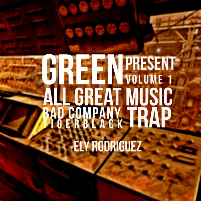 All Great Music, Vol. 1