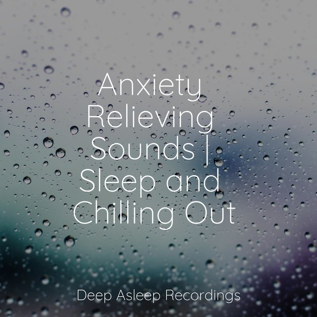 Anxiety Relieving Sounds | Sleep and Chilling Out