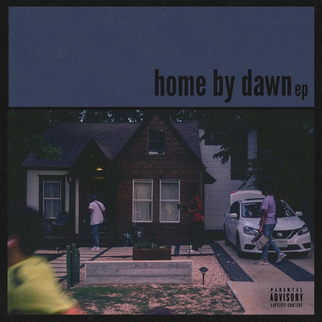 Home by Dawn