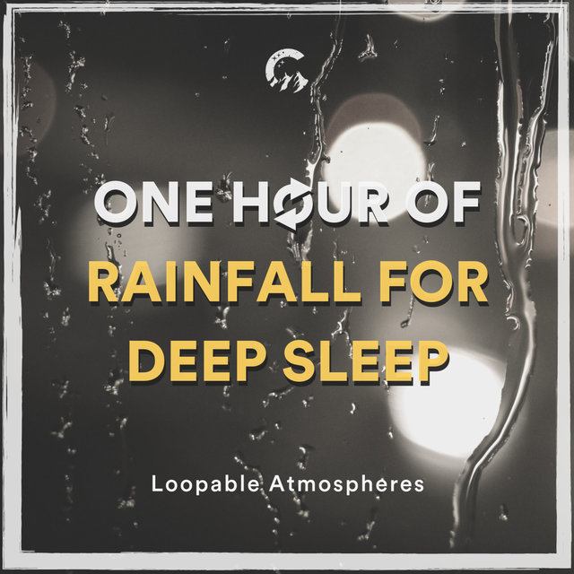 1 Hour Of Rainfall For Deep Sleep