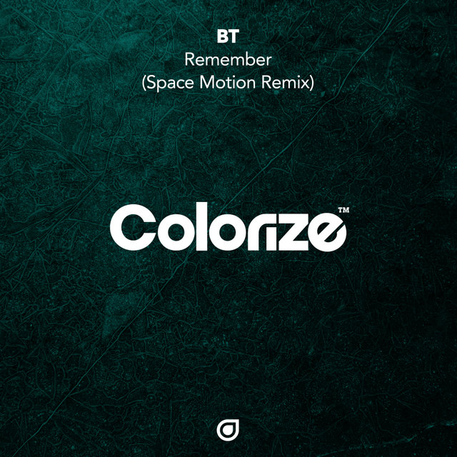 Remember (Space Motion Remix)
