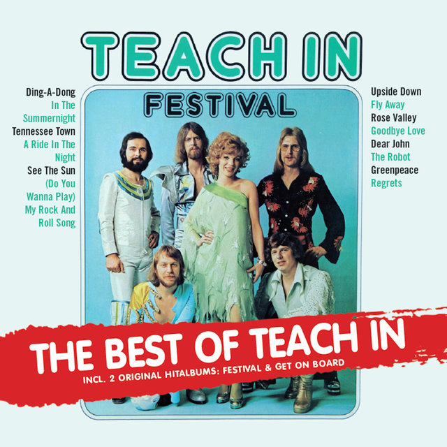 The Best Of Teach In