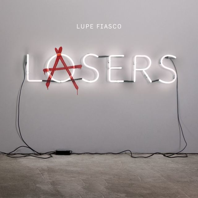 Lasers (Deluxe)