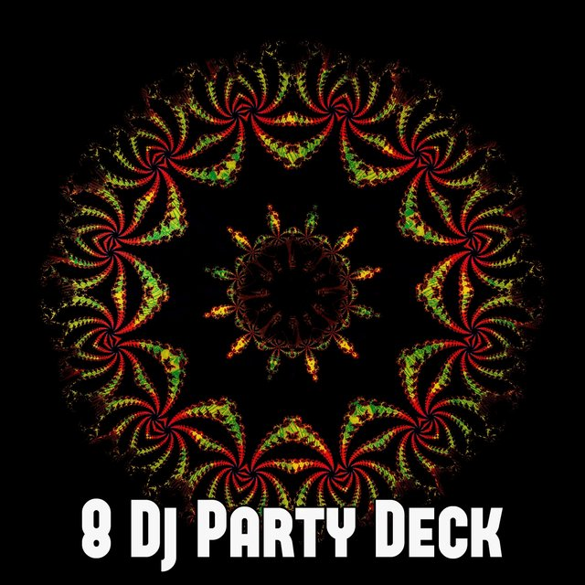 8 Dj Party Deck