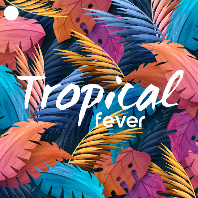 Tropical Fever - Mesmerizing Rainforest Sounds for Relaxation