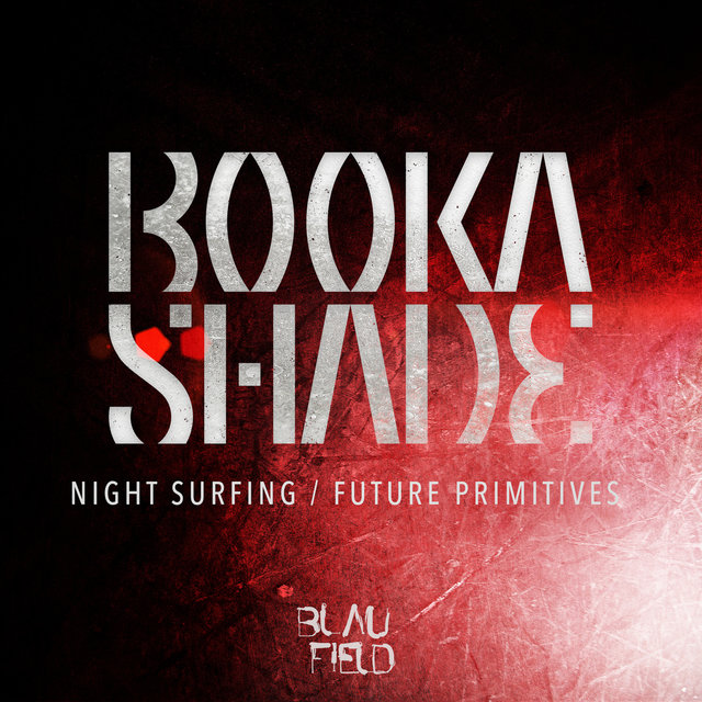 Night Surfing / Future Primitives
