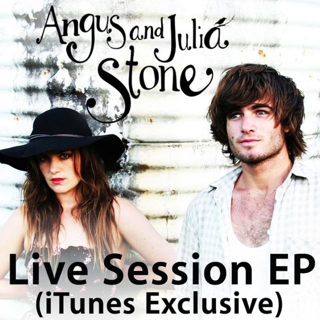 iTunes Live Session