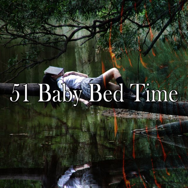 51 Baby Bed Time