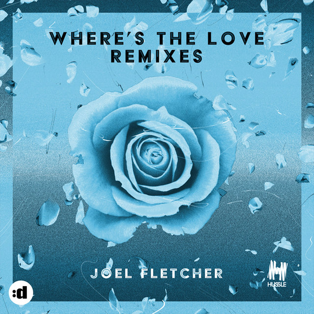 Where's The Love (Remixes)