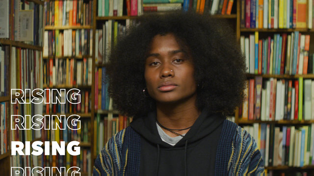 Cover art for album  by TIDAL Rising, Jelani Aryeh