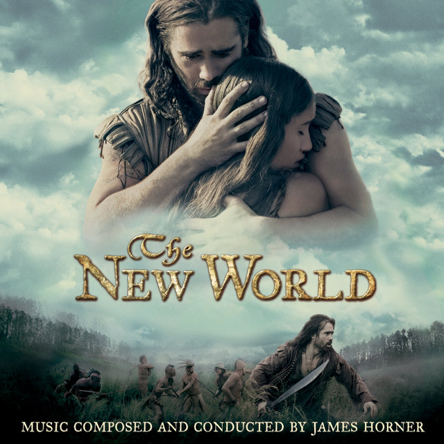 The New World (Original Motion Picture Score)