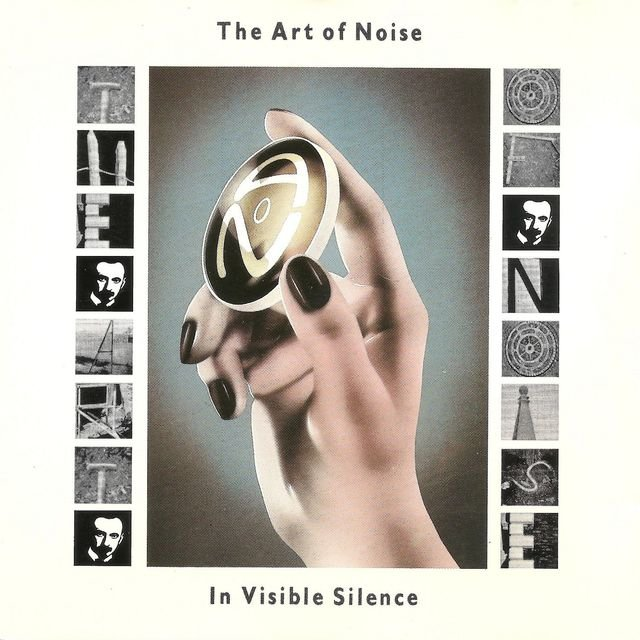 In Visible Silence