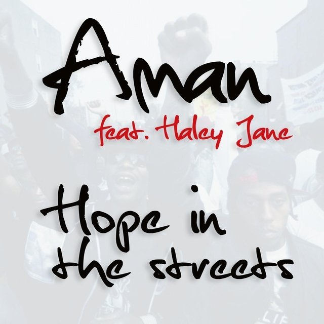 Hope in the Streets (feat. Haley Jane)
