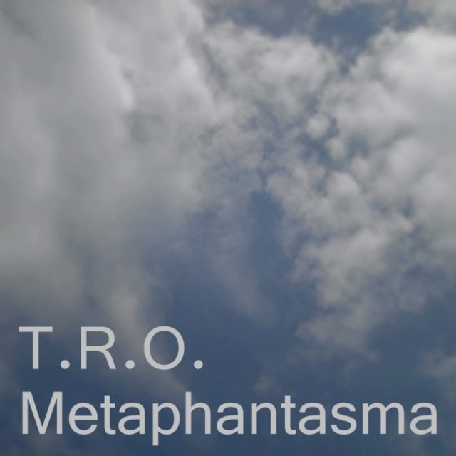 Metaphantasma