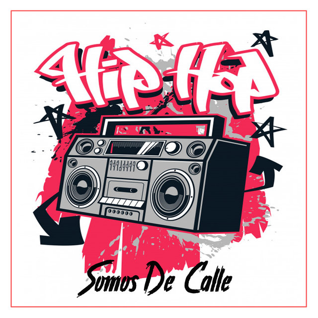 Rap De Calle (Instrumental Hip Hop)