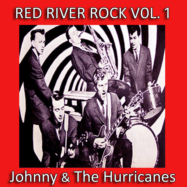 Red River Rock, Vol. 1
