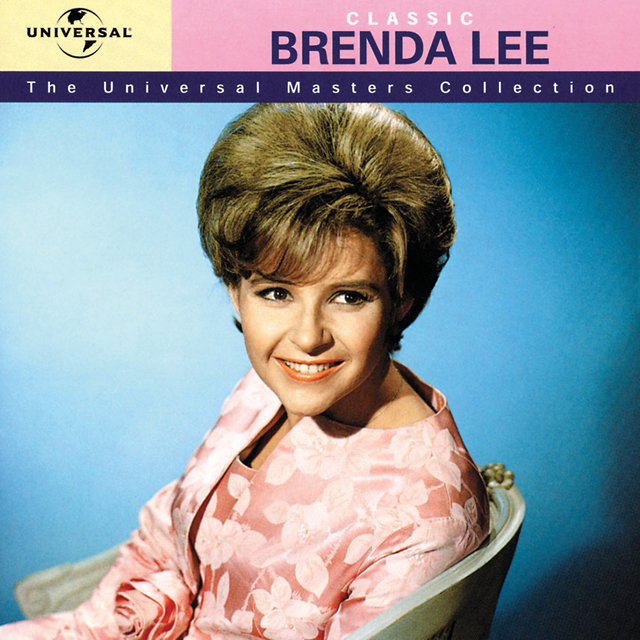 Classic Brenda Lee - The Universal Masters Collection (Reissue)