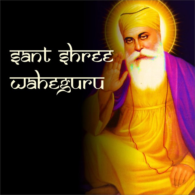 Sant Shree Wahe Guru