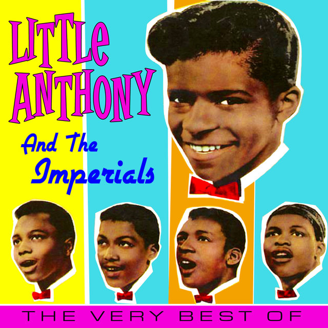 The Very Best Of Little Anthony & The Imperials