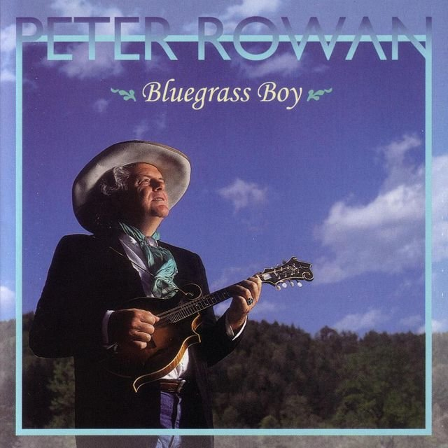 Bluegrass Boy