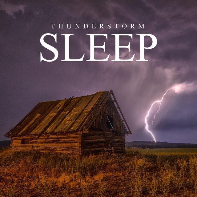 Thunderstorm Sleep