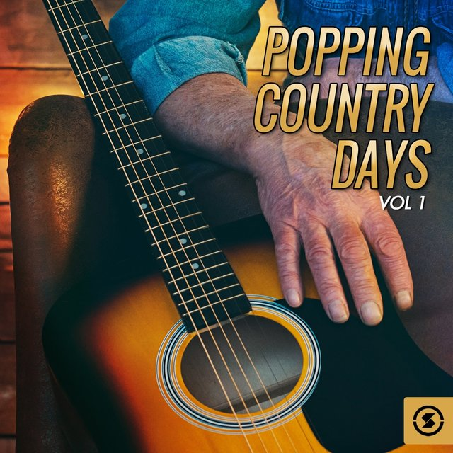 Popping Country Days, Vol. 1