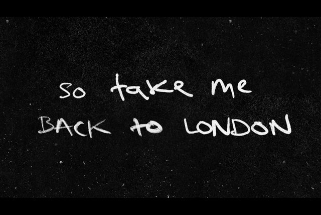 Take Me Back to London (feat. Stormzy) [Lyric Video]