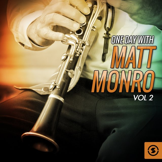 One Day with Matt Monro, Vol. 2