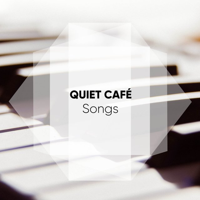 Quiet Café Grand Piano Songs