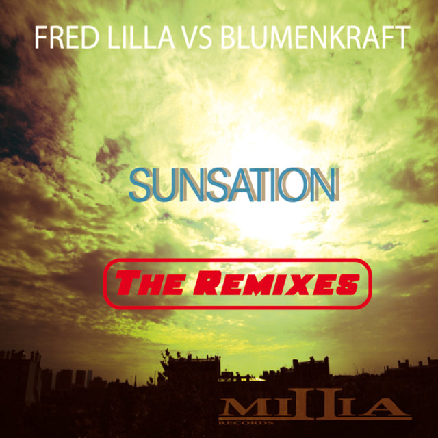 Sunsation (The Remixes)