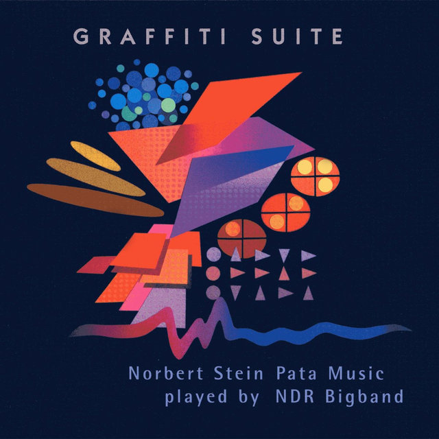 Graffiti Suite Played By NDR Bigband