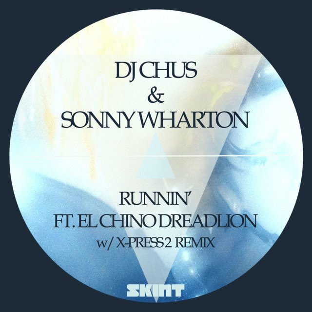 Runnin' (feat. El Chino Dreadlion)