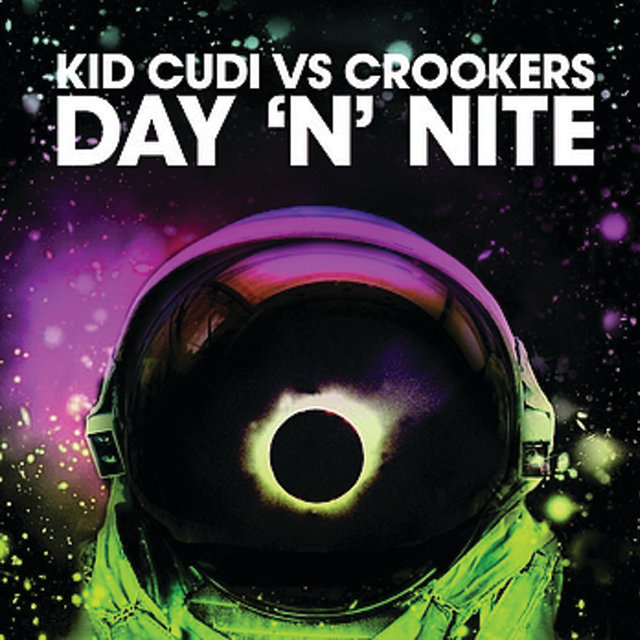 Day 'N' Nite (e-single)