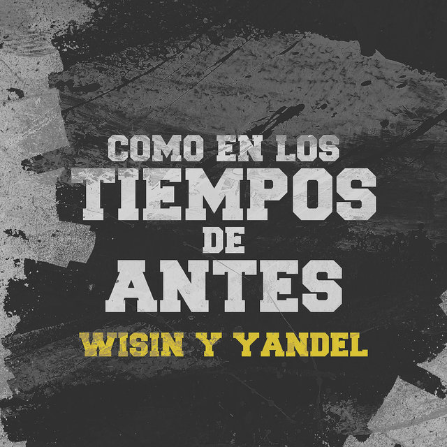 Wisin Amp Yandel On Tidal
