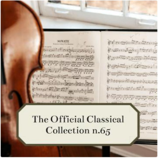 The Official Classical Collection n. 65