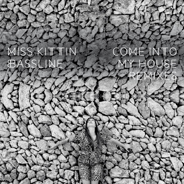 Bassline EP + Come Into My House Remixes