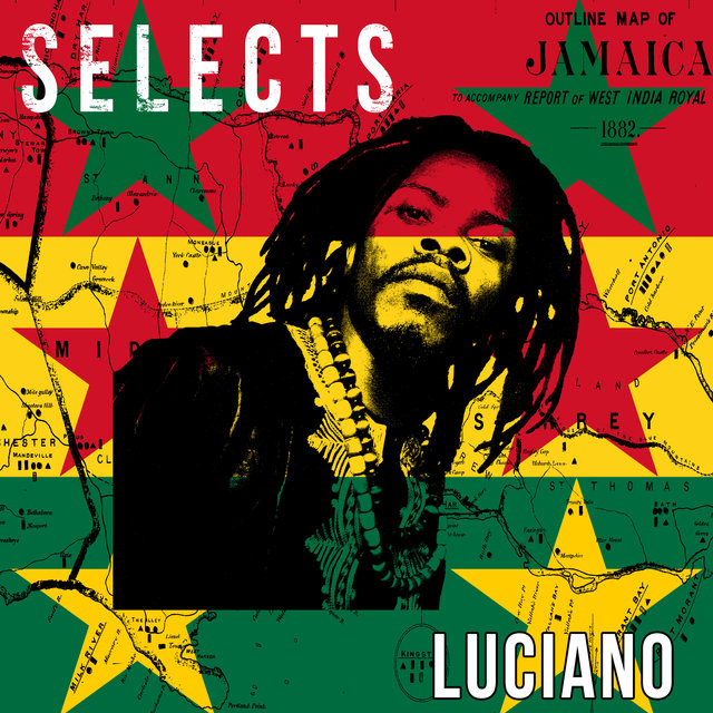 Luciano Selects Reggae