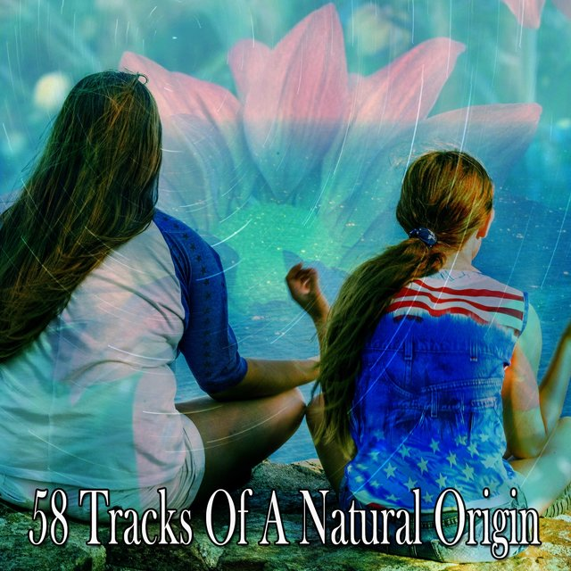 58 Tracks of a Natural Origin