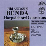 Concerto for Harpsichord and Strings in G-Sharp Major, .: I. Allegro non tanto