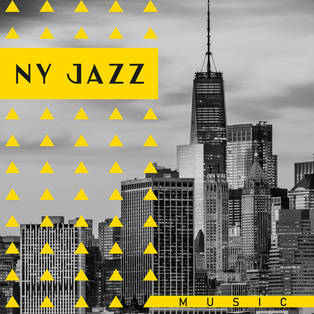NY Jazz Music: Smooth Instrumental Lounge Music from American Metropolis