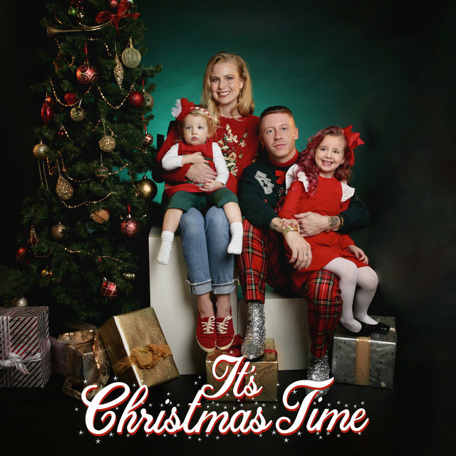 It's Christmas Time (feat. Dan Caplen)