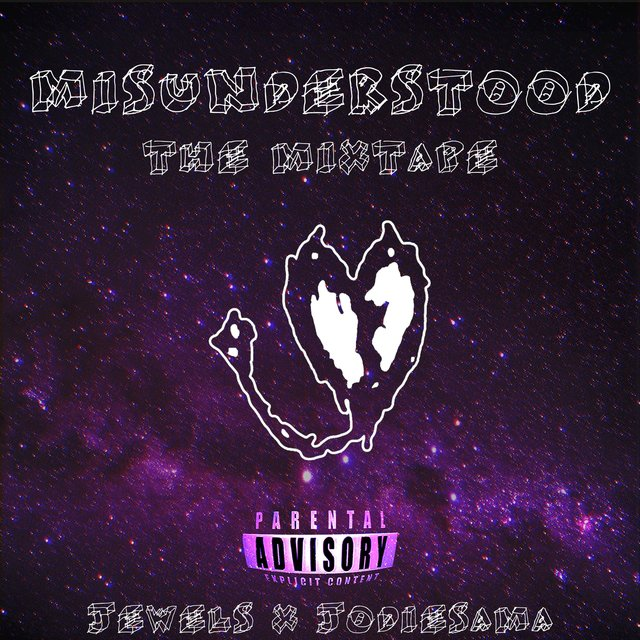 Misunderstood: The Mixtape