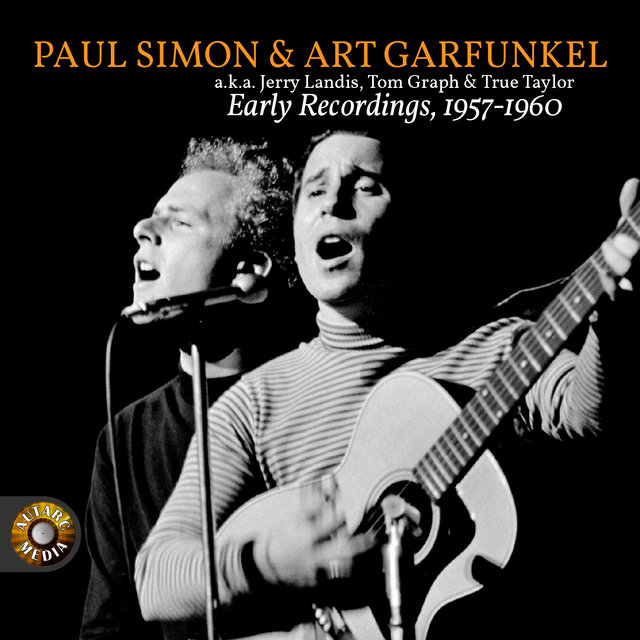 Early Recordings 1957 – 1960