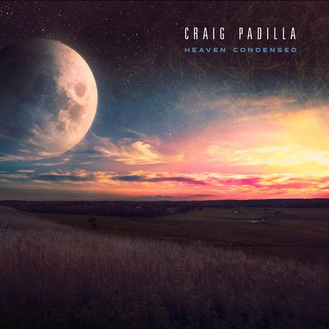Cover art for album Heaven Condensed by Craig Padilla