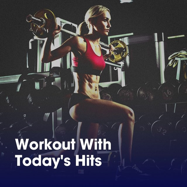 Workout with Today's Hits