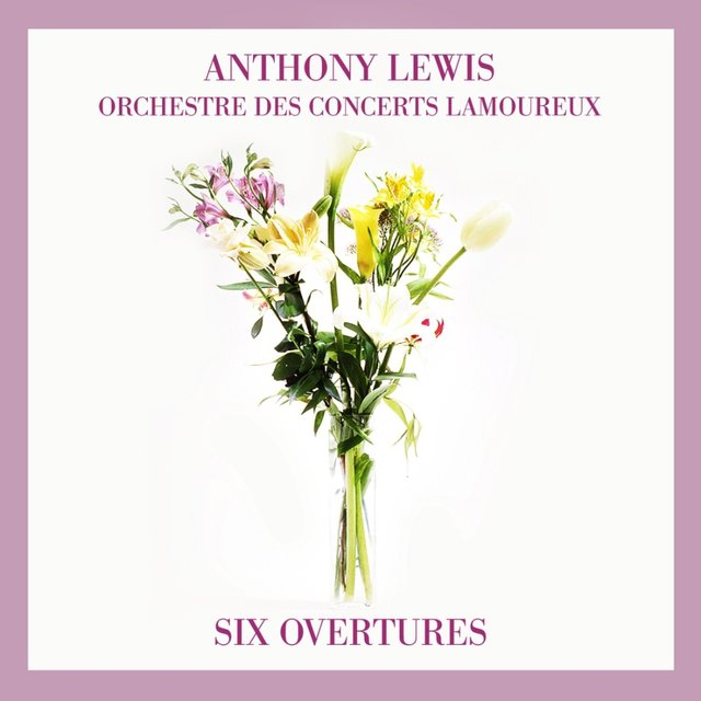 Six Overtures
