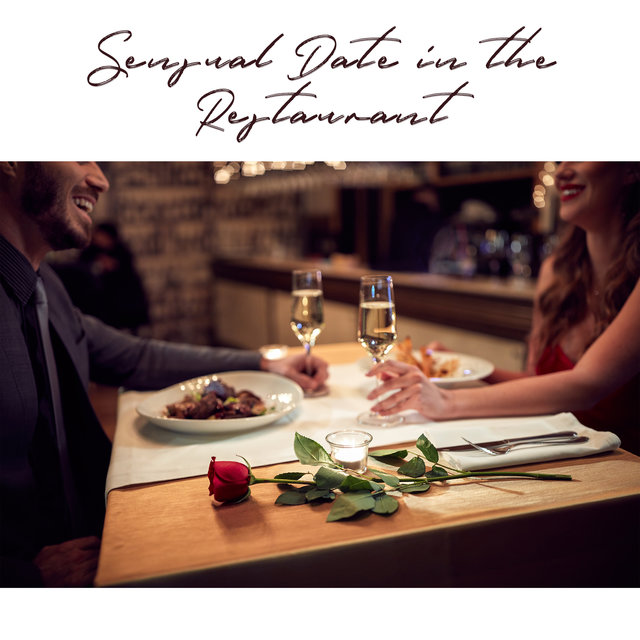 Sensual Date in the Restaurant – Romantic Swing Jazz Music for Lovers (Date, Meeting, Eating Together)