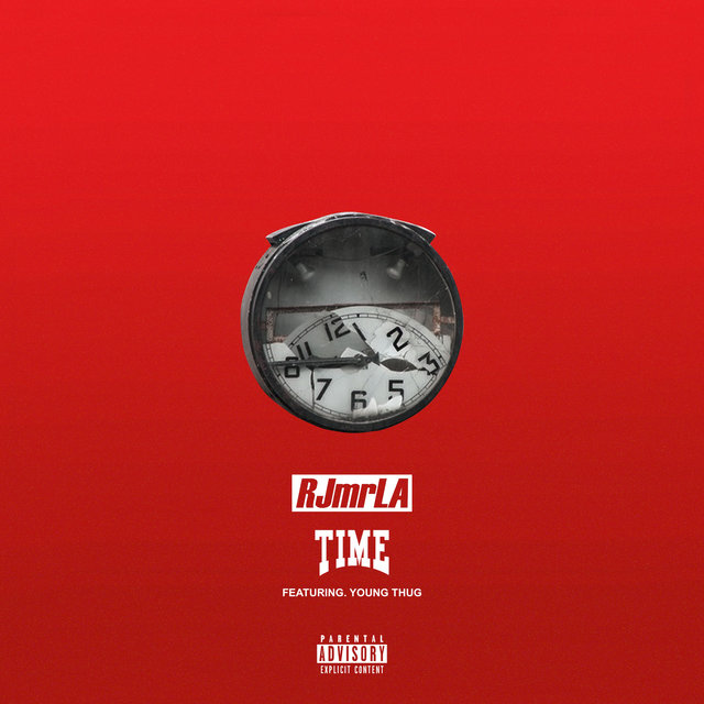 Time (feat. Young Thug)