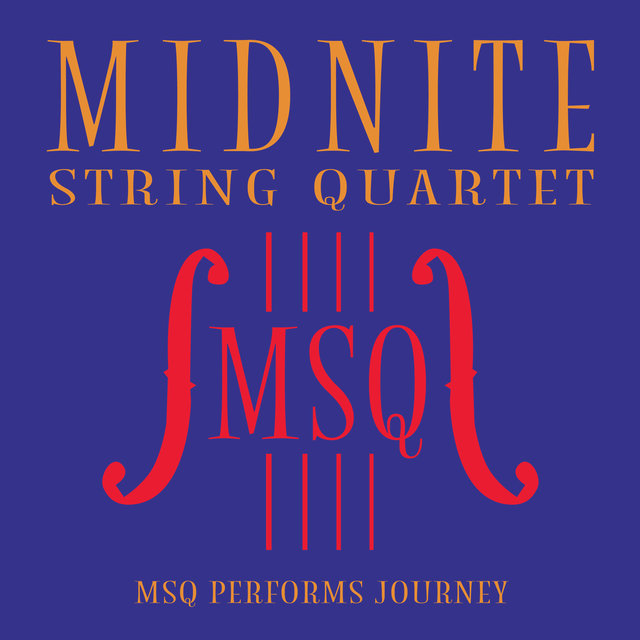 MSQ Performs Journey