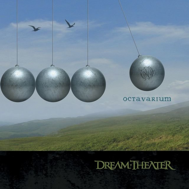 Octavarium (U.S. Version)
